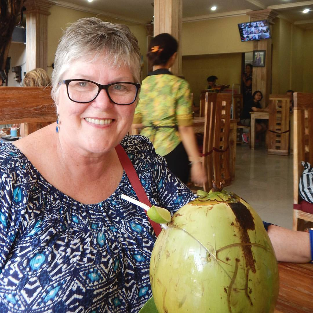 Bali with Mum – Part Two: On the Road