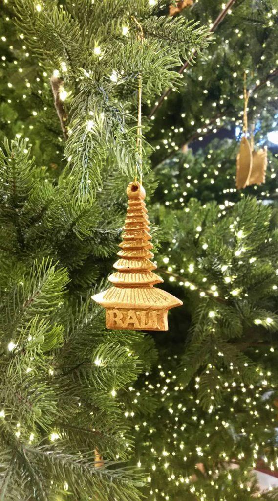 bali ornament
